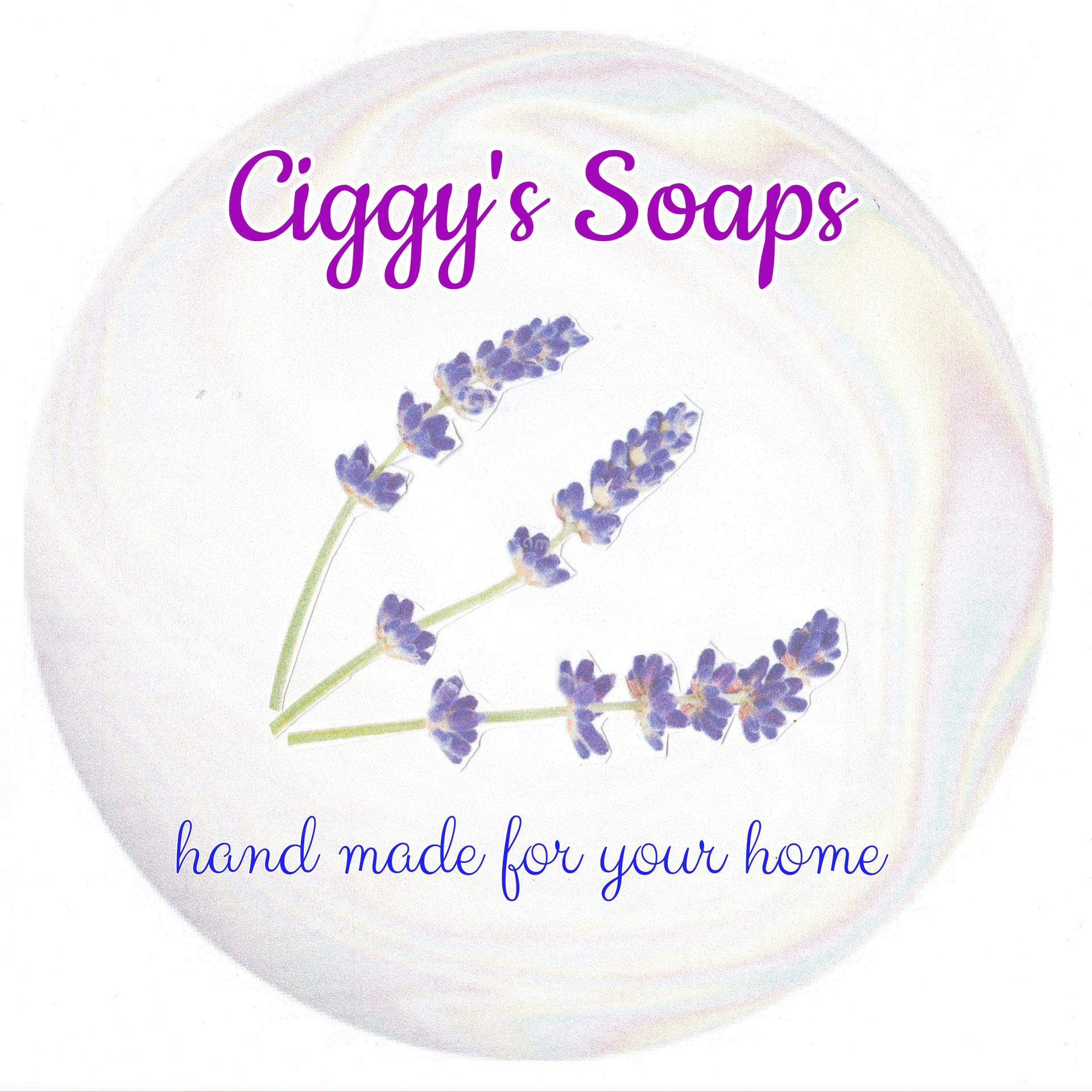 Ciggy's Soaps
