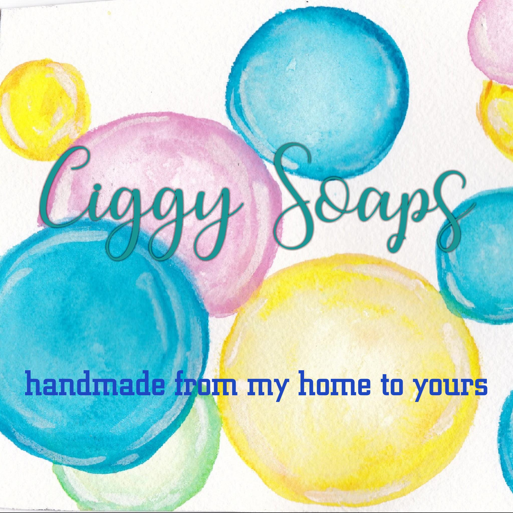Ciggy Soaps
